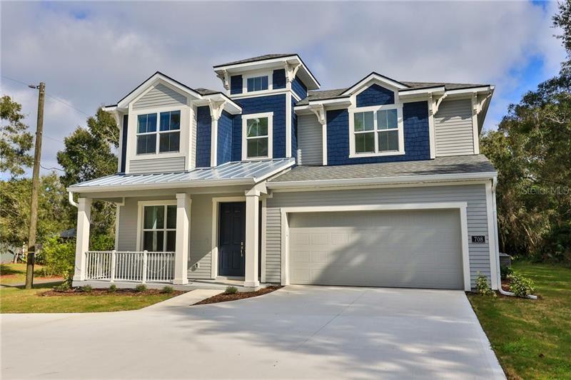 708 S GLENCOE ROAD, New Smyrna Beach, FL 32168 - #: O5888044