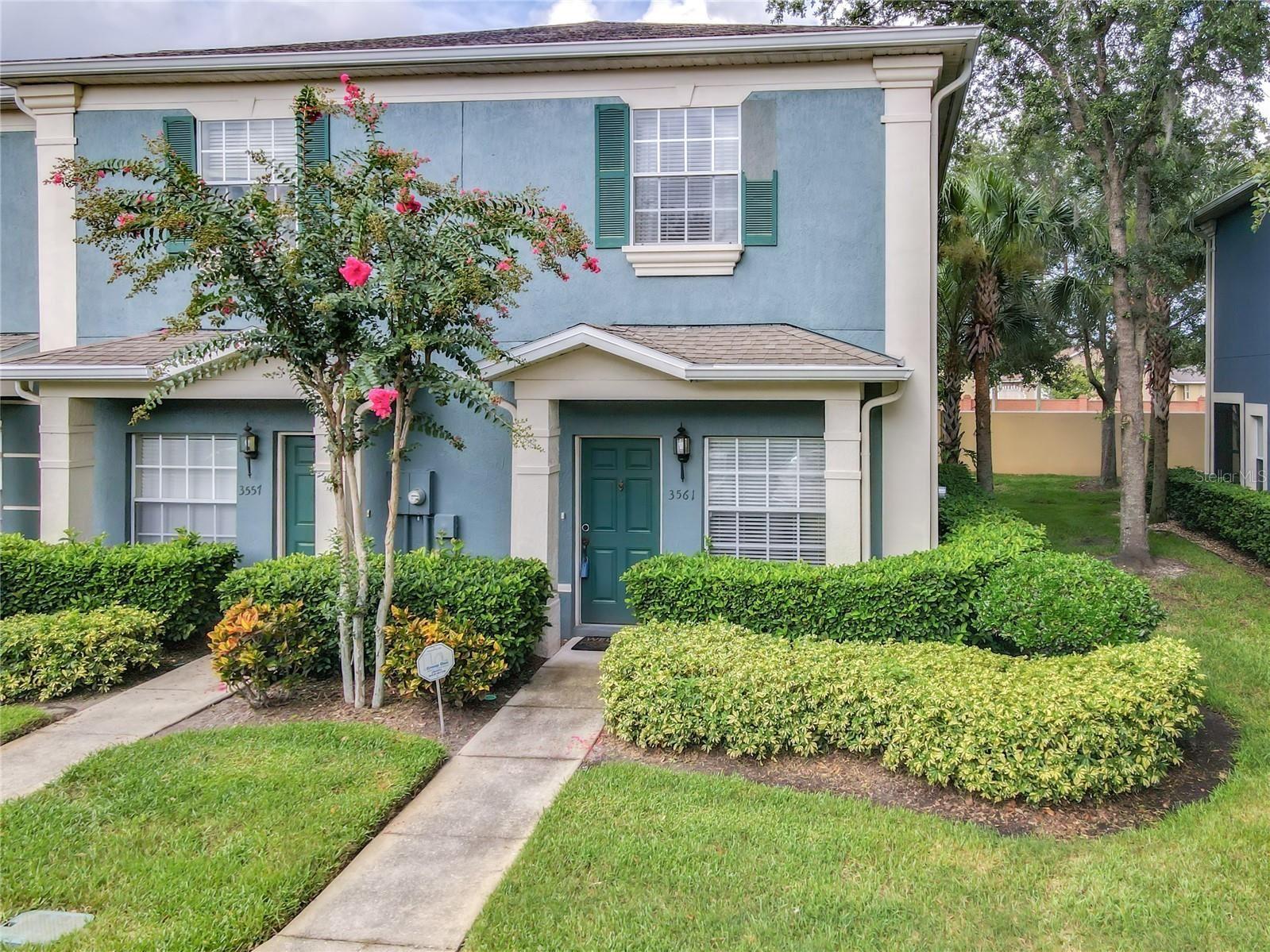 3561 WILSHIRE WAY ROAD, Orlando, FL 32829 - MLS#: O5957044