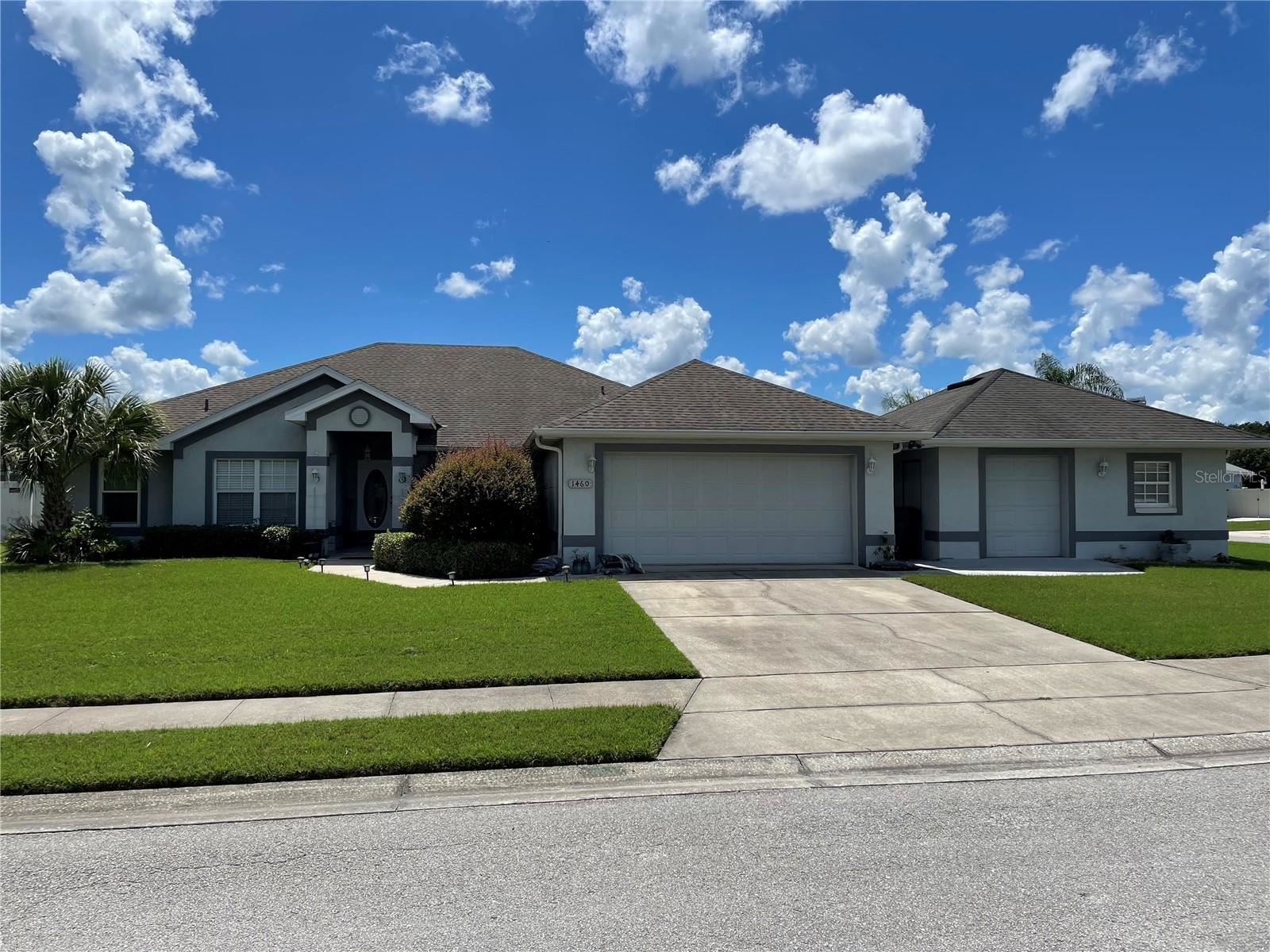1460 BANBURY LOOP N, Lakeland, FL 33809 - #: P4917044