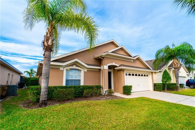 Photo of 16623 FRESH MEADOW DRIVE, CLERMONT, FL 34714 (MLS # S5041044)
