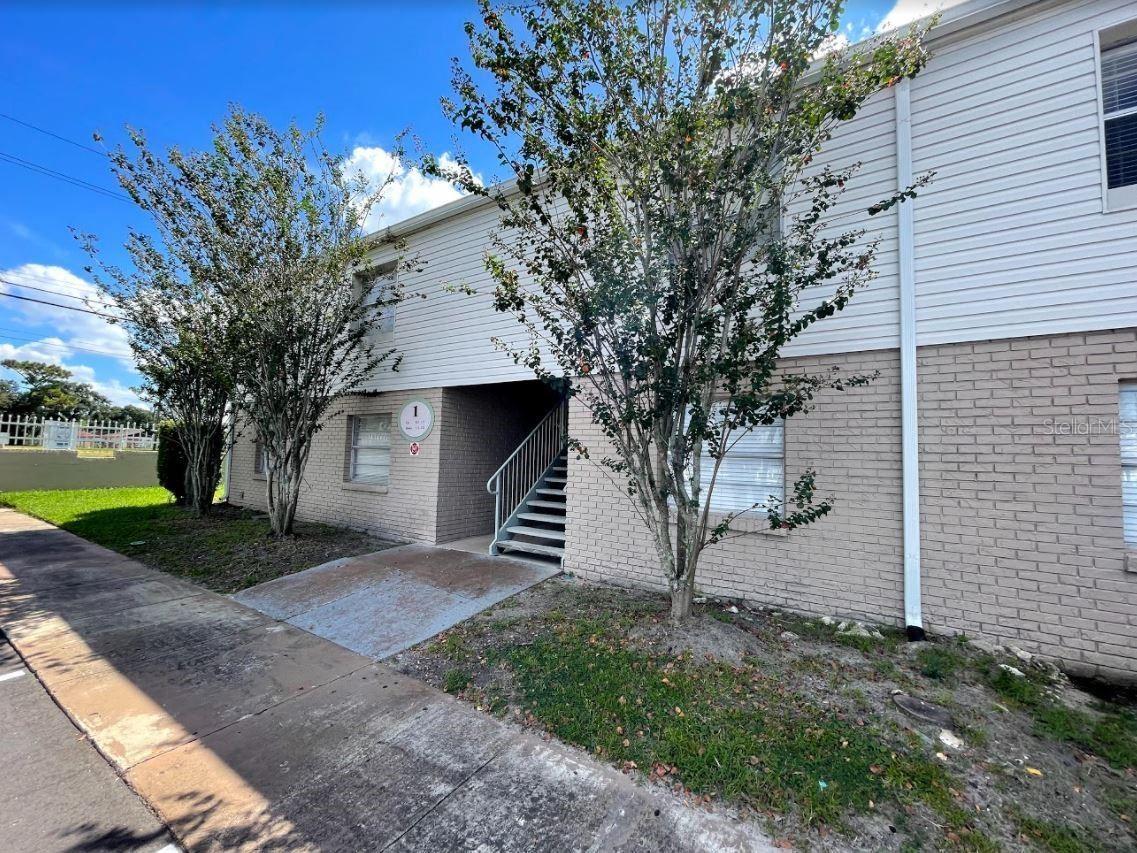 7210 N MANHATTAN AVENUE #122, Tampa, FL 33614 - #: T3334044