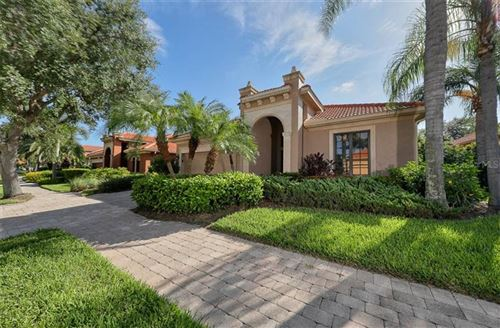 Photo of 5191 COTE DU RHONE WAY, SARASOTA, FL 34238 (MLS # A4474045)
