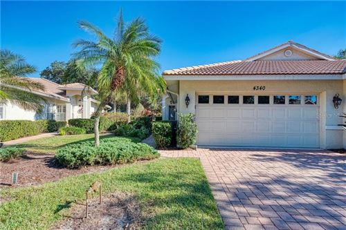 Photo of 4340 NIZZA COURT, VENICE, FL 34293 (MLS # N6108045)