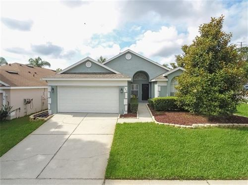 Photo of 659 SAMANTHA LANE, LAKE MARY, FL 32746 (MLS # O5837045)