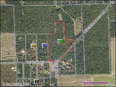 Photo of 0 NE 105TH STREET, Fort Mccoy, FL 32134 (MLS # OM608045)