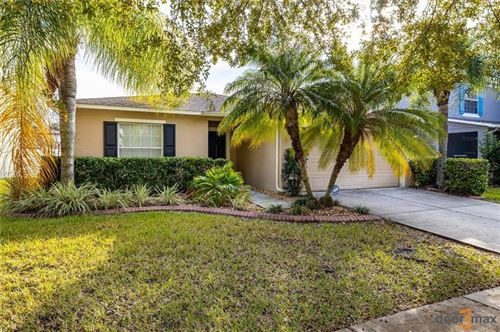 Photo of 30836 TEMPLE STAND AVENUE, WESLEY CHAPEL, FL 33543 (MLS # T3286045)