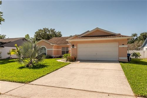 Photo of 2711 FALLING LEAVES DRIVE, VALRICO, FL 33596 (MLS # T3301045)