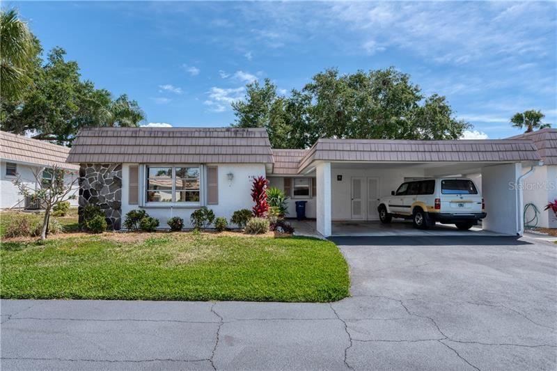 2521 RIVERBLUFF PARKWAY #V-191, Sarasota, FL 34231 - #: A4466045