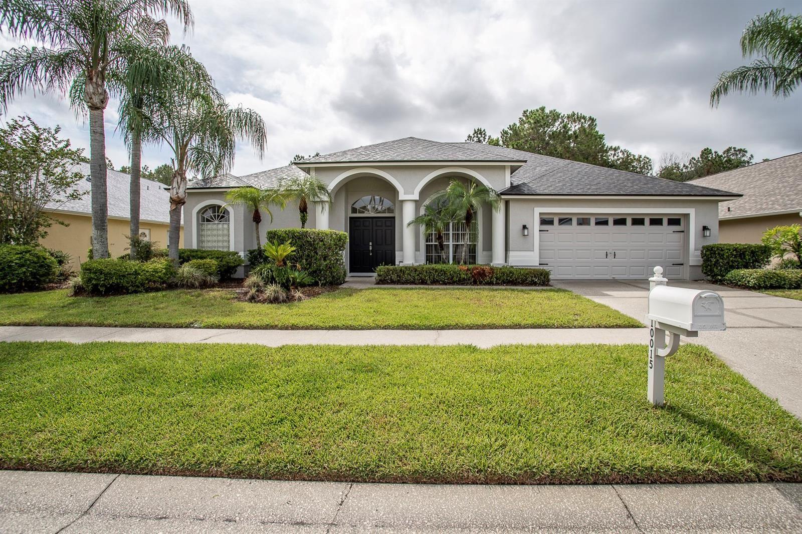 10015 CYPRESS SHADOW AVENUE, Tampa, FL 33647 - #: G5043045