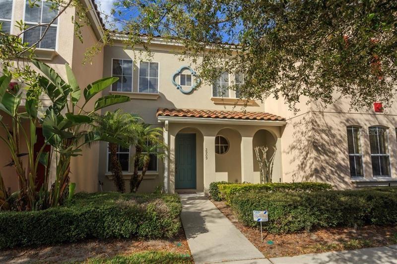 2909 AQUA VIRGO LOOP #21, Orlando, FL 32837 - MLS#: O5848045