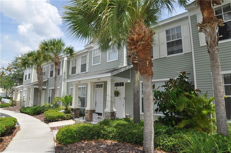 12467 COUNTRY WHITE CIRCLE, Tampa, FL 33635 - MLS#: T3244045