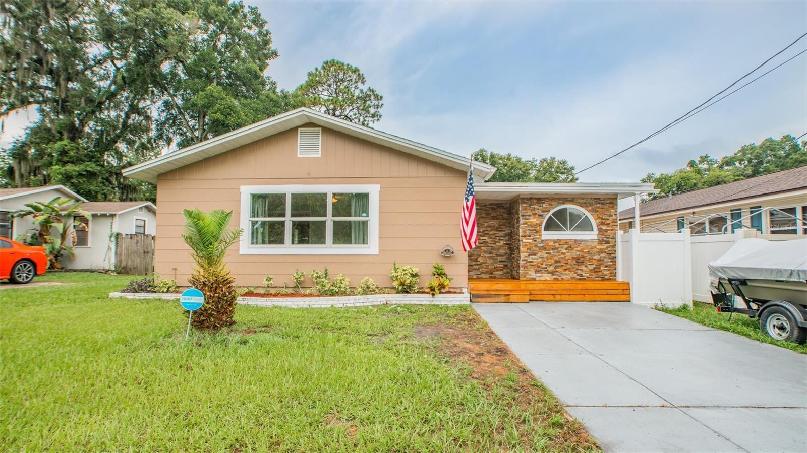 1603 E IDLEWILD AVENUE, Tampa, FL 33610 - MLS#: T3321045
