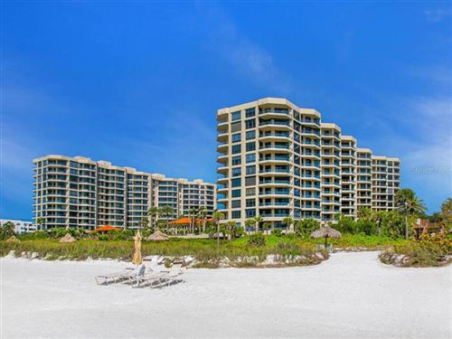Photo of 1241 GULF OF MEXICO DRIVE #111, LONGBOAT KEY, FL 34228 (MLS # A4492046)