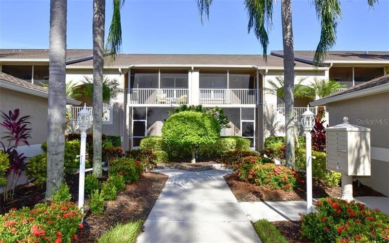 5301 MAHOGANY RUN AVENUE #1023, Sarasota, FL 34241 - #: A4477046