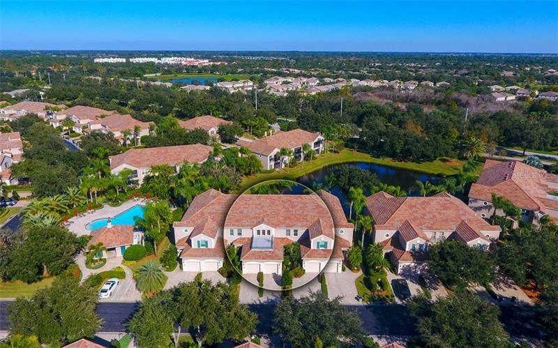 5215 PARISIENNE PLACE #103, Sarasota, FL 34238 - #: A4486046