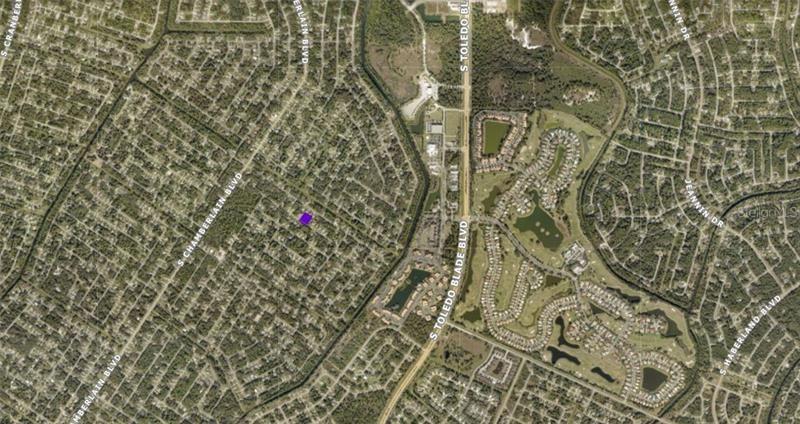 Photo of 0986022814 SQUAW LANE, NORTH PORT, FL 34286 (MLS # A4498046)