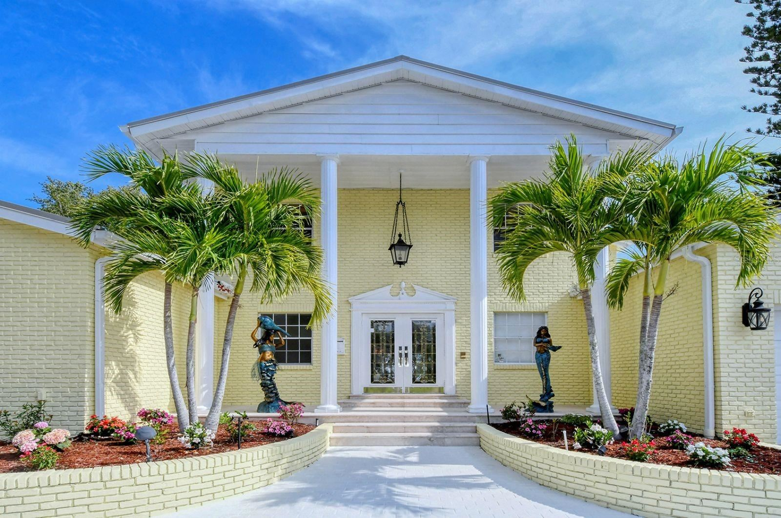 154 LOOKOUT POINT DRIVE, Osprey, FL 34229 - #: A4499046