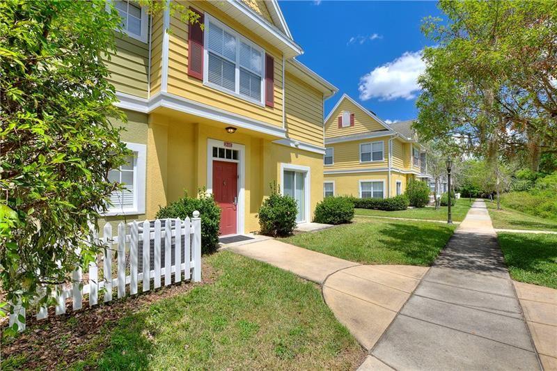 4562 YELLOWGOLD ROAD E #102, Kissimmee, FL 34746 - #: L4915046