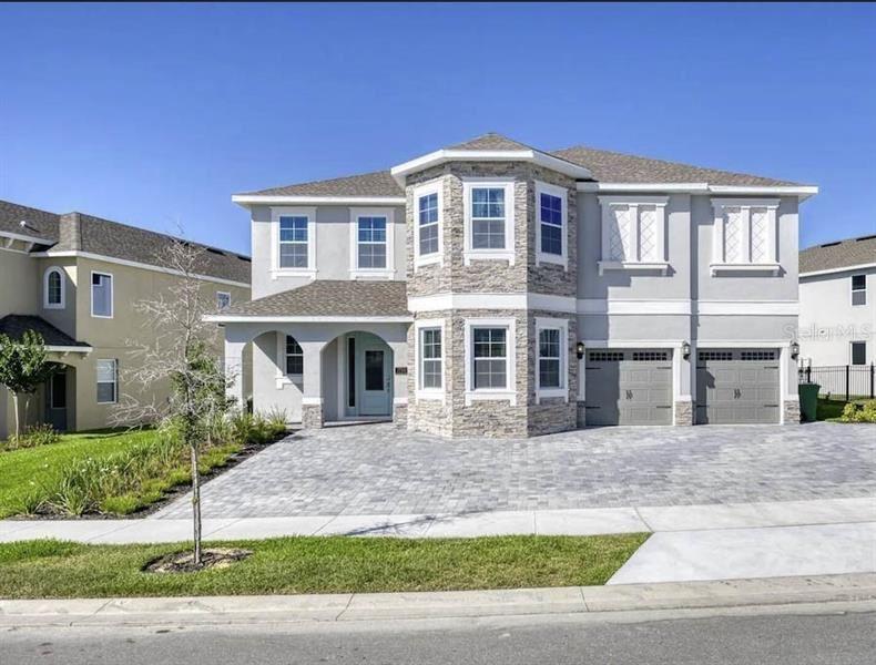 7713 GRABEN STREET, Kissimmee, FL 34747 - MLS#: O5938046
