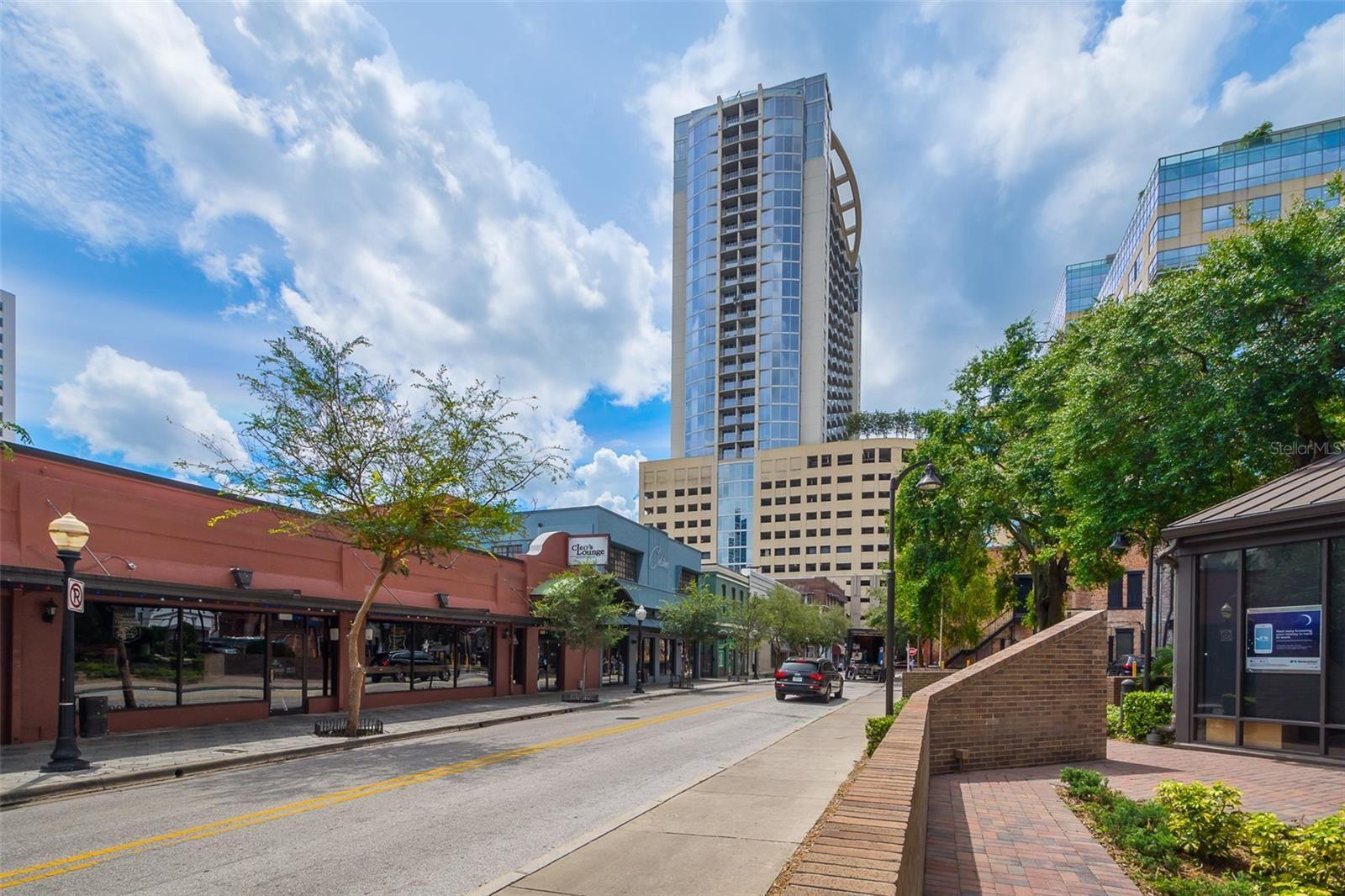 155 S COURT AVENUE #2210, Orlando, FL 32801 - #: O5953046