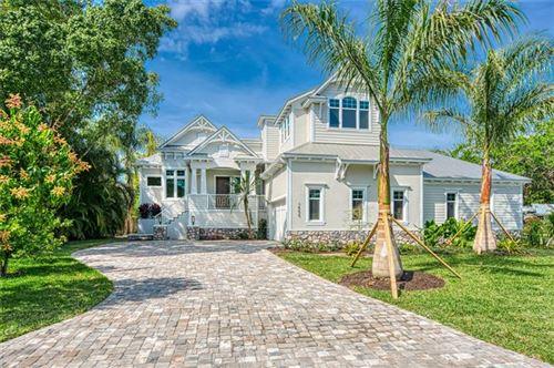 Photo of 1555 SANDPIPER LANE, SARASOTA, FL 34239 (MLS # A4436047)