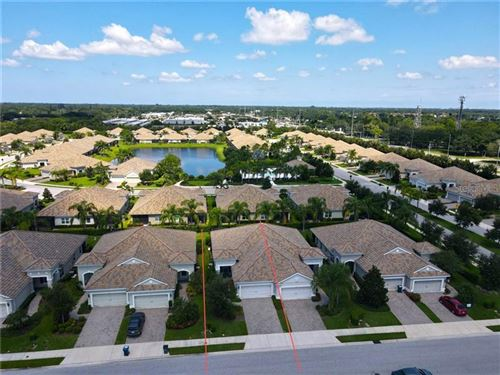 Photo of 5043 MAYMONT PARK CIRCLE, BRADENTON, FL 34203 (MLS # A4469047)
