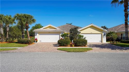 Photo of 7603 CAMMINARE DRIVE, SARASOTA, FL 34238 (MLS # A4497047)