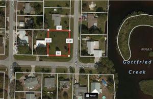 Photo of LANGSNER STREET, ENGLEWOOD, FL 34223 (MLS # D5917047)
