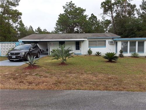 Photo of 1657 SW FIG TREE LANE, DUNNELLON, FL 34431 (MLS # G5031047)