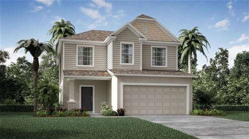 Photo of 4608 REISSWOOD LOOP, PALMETTO, FL 34221 (MLS # O5871047)