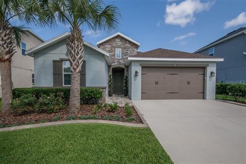 Photo of 4543 PENSFORD COURT, WESLEY CHAPEL, FL 33543 (MLS # T3245047)