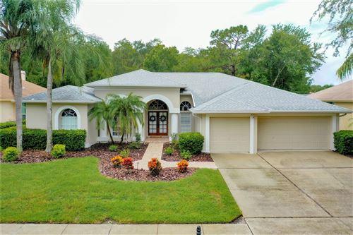 Photo of 4110 AUSTON WAY, PALM HARBOR, FL 34685 (MLS # T3321047)