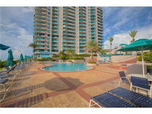 Photo of 1520 GULF BOULEVARD #406, CLEARWATER BEACH, FL 33767 (MLS # U7801047)