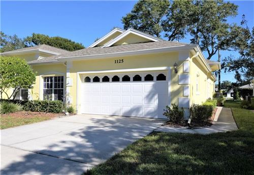 Photo of 1125 ROYAL BOULEVARD, PALM HARBOR, FL 34684 (MLS # U8105047)