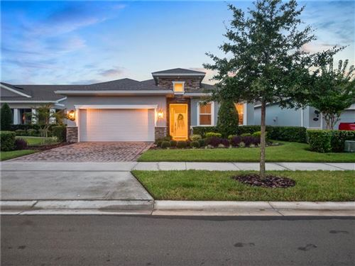 Photo of 1695 VICTORIA GARDENS DRIVE, DELAND, FL 32724 (MLS # V4915047)