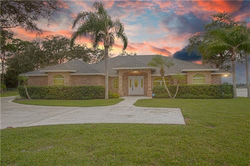 Photo of 2181 VANCE ROAD, DELTONA, FL 32738 (MLS # V4916047)