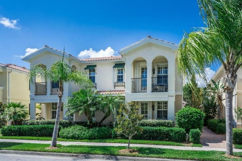 5364 ELISEO STREET, Sarasota, FL 34238 - #: A4478047