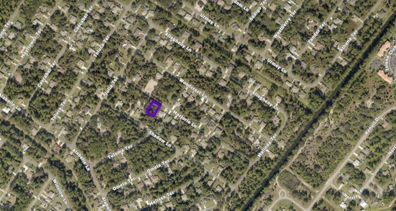 Photo of 1007025623 MARJORIE LANE, NORTH PORT, FL 34286 (MLS # A4498047)