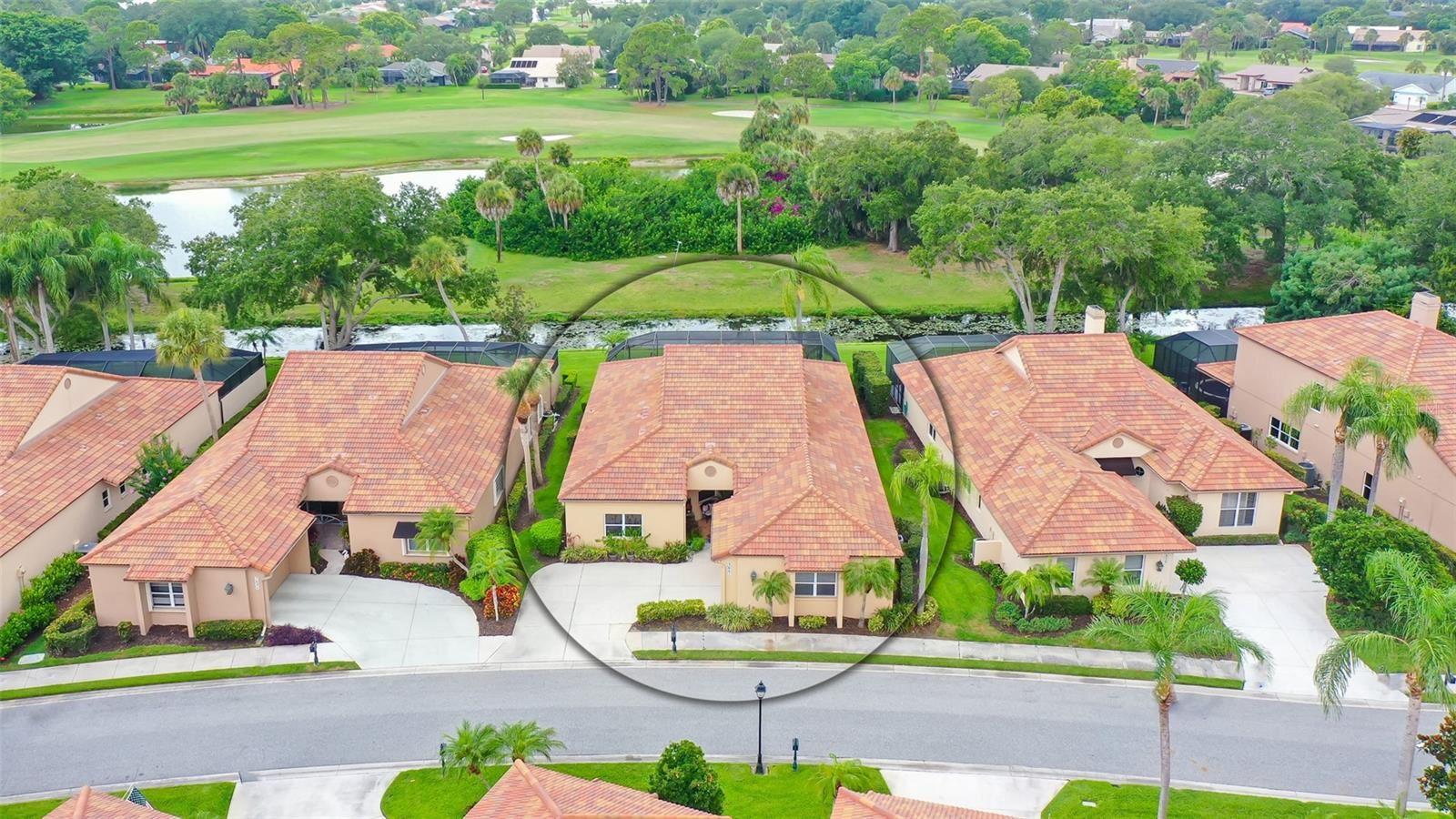 7662 CALLE FACIL, Sarasota, FL 34238 - #: A4504047
