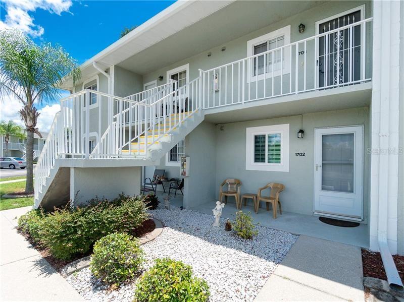 3310 LOVELAND BOULEVARD #1702, Port Charlotte, FL 33980 - #: D6113047