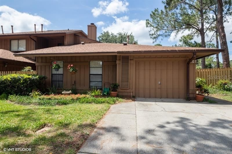 207 HERON BAY CIRCLE, Lake Mary, FL 32746 - #: G5029047