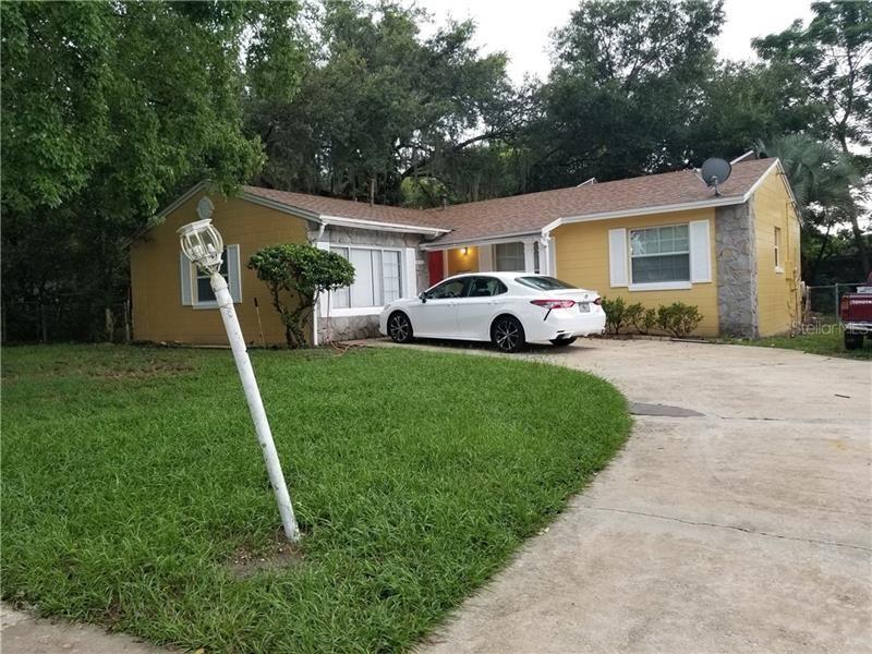 3496 ROLLING WAY, Orlando, FL 32808 - #: O5887047