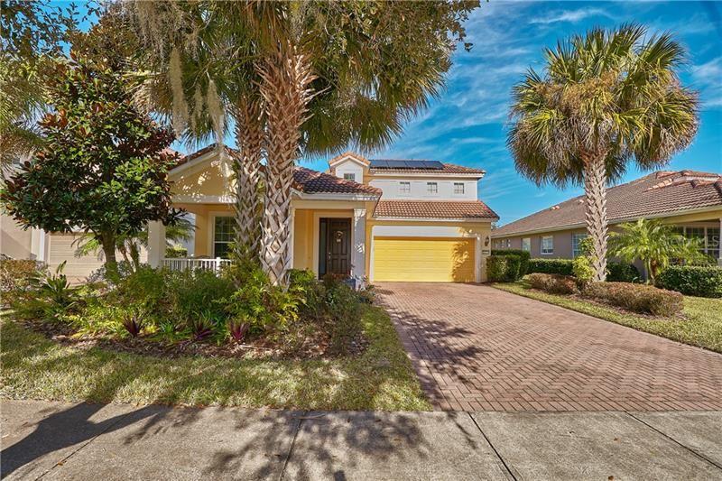 11739 BARLETTA DRIVE, Orlando, FL 32827 - #: S5045047