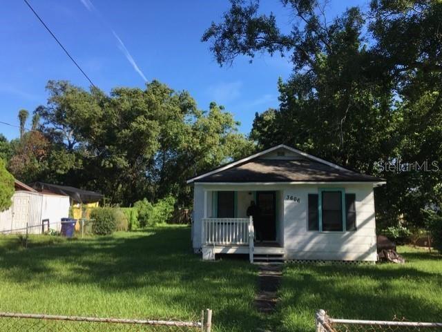 3606 E ELLICOTT STREET, Tampa, FL 33610 - #: T3335047