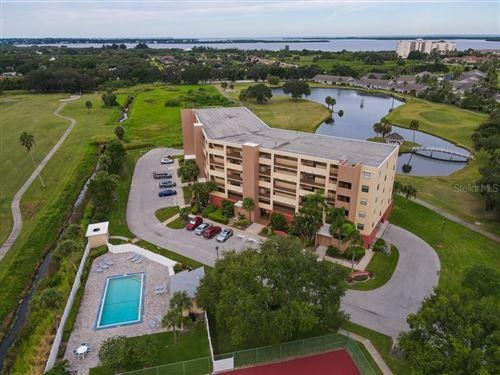 Photo of 2311 14TH AVENUE W #307, PALMETTO, FL 34221 (MLS # A4480048)