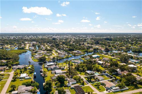 Photo of 1015 E 2ND STREET, ENGLEWOOD, FL 34223 (MLS # D6121048)
