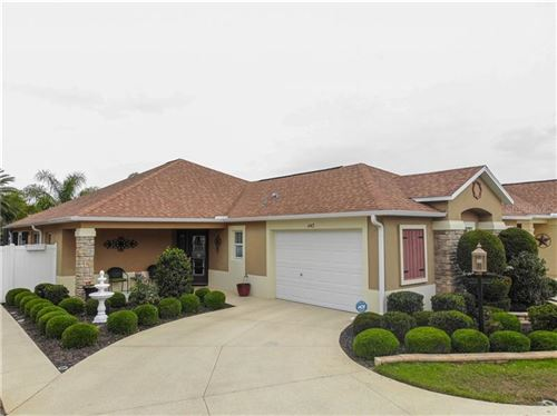 Main image for 1143 BARRINEAU PLACE, THE VILLAGES, FL  32163. Photo 1 of 36