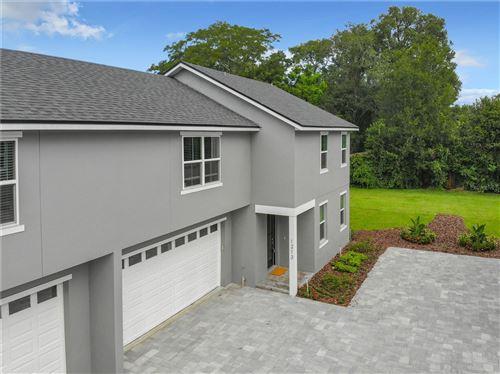 Photo of 1213 E MURIEL STREET, ORLANDO, FL 32806 (MLS # O5974048)