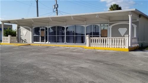 Photo of 802 INGRAHAM AVENUE, HAINES CITY, FL 33844 (MLS # P4913048)