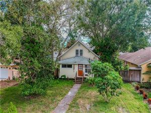 Photo of 1444 29TH AVENUE N, ST PETERSBURG, FL 33704 (MLS # T3199048)